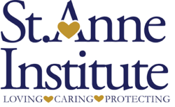 St Anne Institute Logo